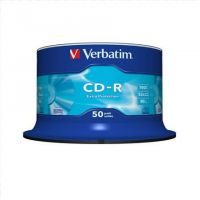 Verbatim CD-R 80/700MB 52X 50pack
